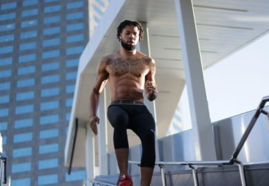 Na co uważać trenując na siłowniach plenerowych?