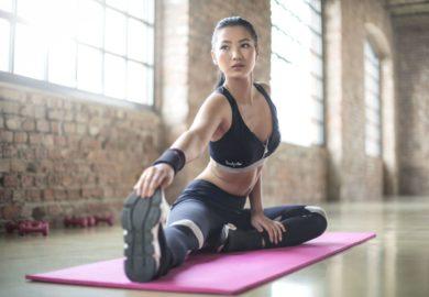 Dlaczego niektórzy boją się chodzić na siłownię?