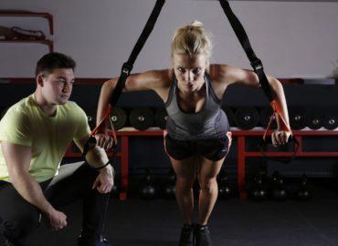 Kondycja nie tylko na siłowni