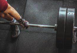 Wybierzmy najlepszą siłownię