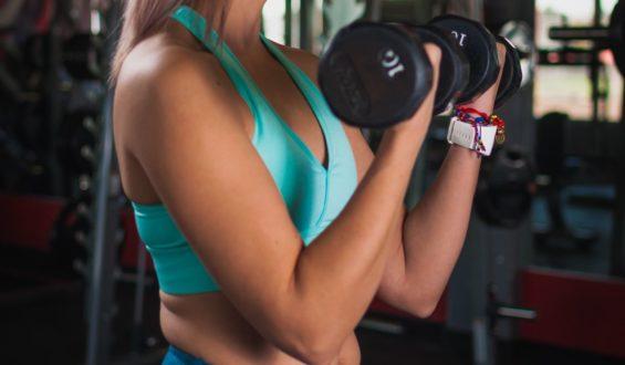Jaki wybrać strój na siłownię?