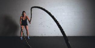 Bóle stawów na siłowni