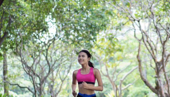 Po jakim czasie można skończyć z chodzeniem na siłownię?
