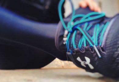 Chodzenie po górach dobre jak siłownia